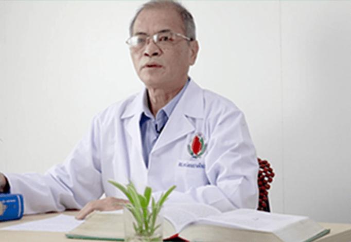 HOANG SAM DR