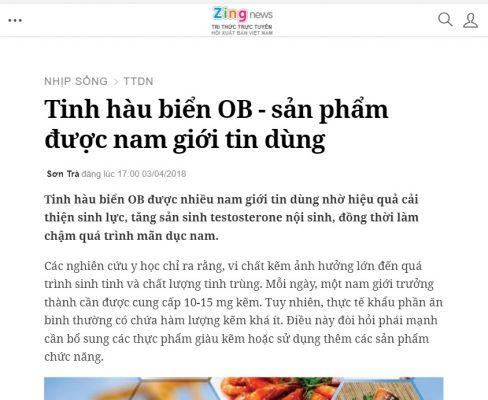 Zing-news