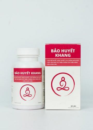 BAO HUYET KHANG