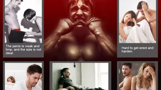 Zman Herbal Natural Penis Enlargement and Long Time Sex Delay Gel
